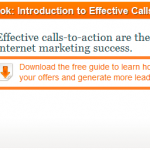 Call to Action tips, Making a CTA, small business blog cta, small business cta tips, small business website CTA