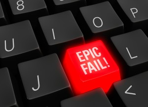 small business website design mistakes