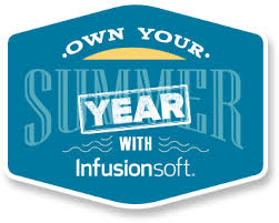 Infusionsoft Own Your Summer