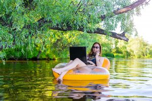 reasons to allow telecommuting